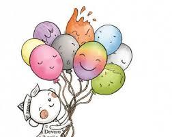 emozioni palloncini
